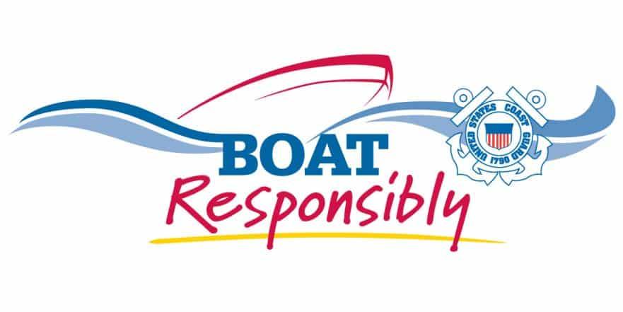 Coast Guard releases 2016 Recreational Boating Statistics report